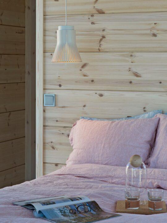 Secto Petite 4600 Holzleuchten DesignOrt Onlineshop Lampen Berlin