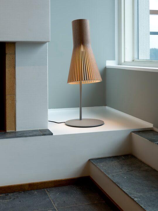 Tischlampe 4220 Secto Design DesignOrt Lampen Berlin