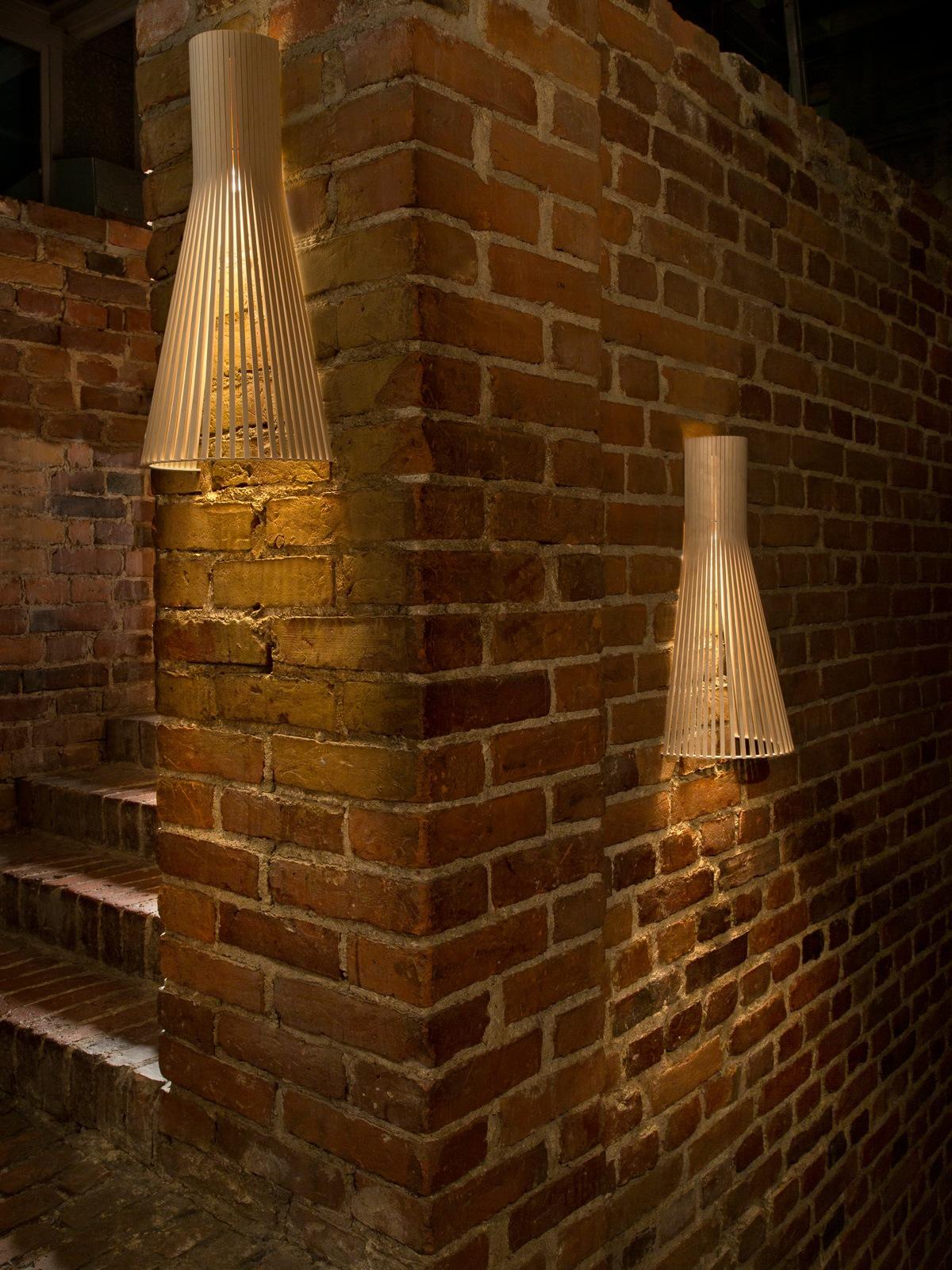 Secto 4230 Wandleuchte Secto Design DesignOrt