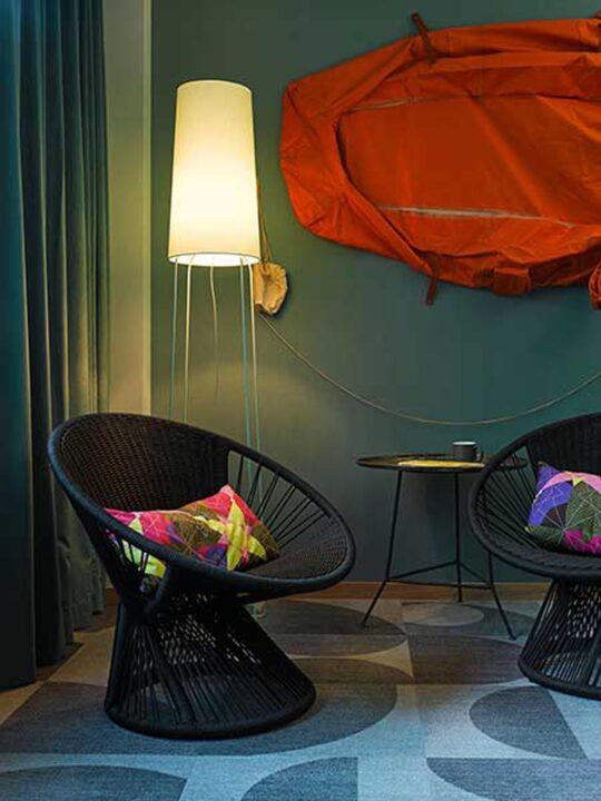 frauMaier SlimSophie Stehleuchte DesignOrt Onlineshop Lampen Berlin