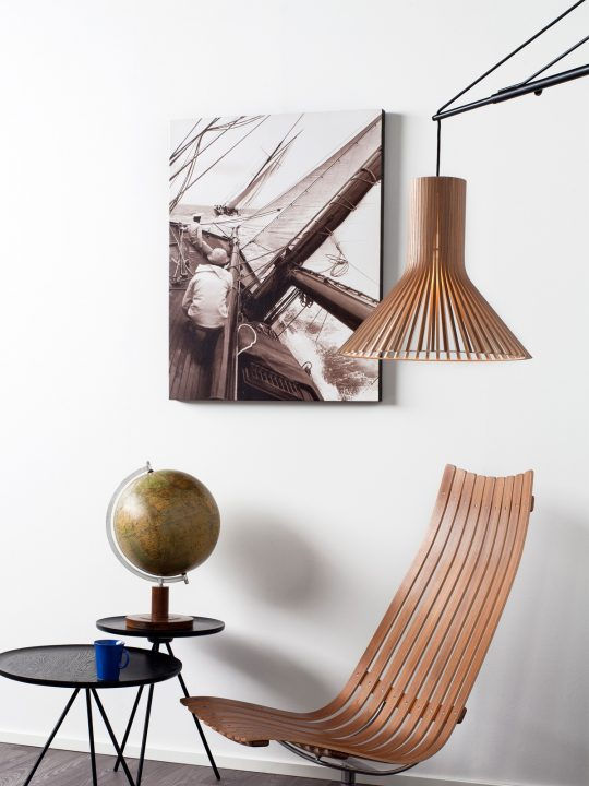 Varsi 1000 Wandhalterung Secto Design DesignOrt Onlineshop Lampen Berlin