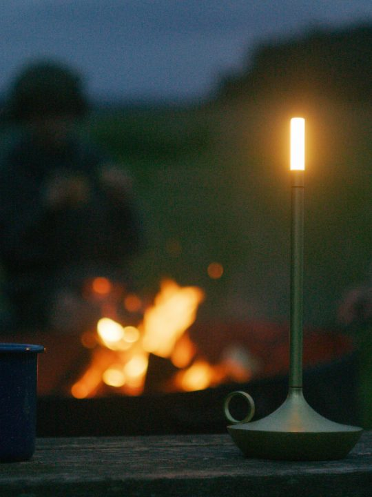 Graypants Wick Tischlampe Akkuleuchte DesignOrt Lampen Onlineshop Berlin Designerleuchten
