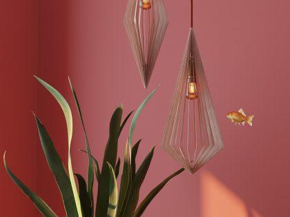 Nachhaltige Lampen & Leuchten