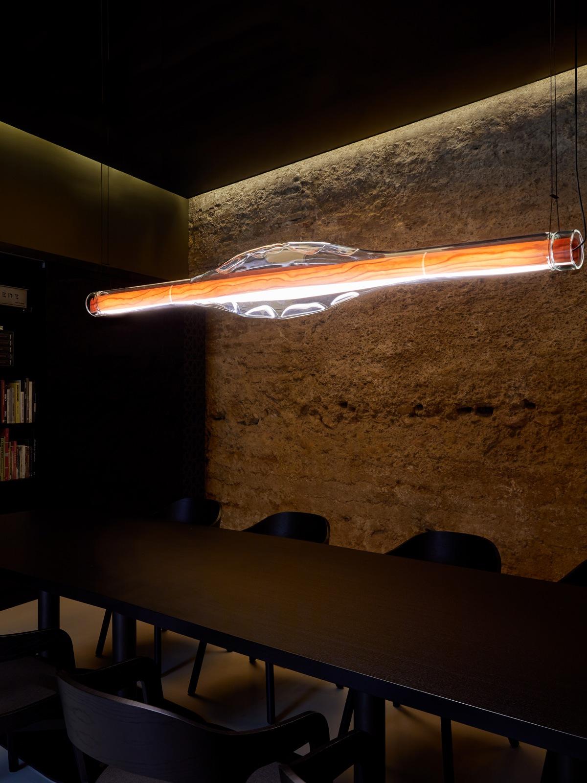 Dune Pendelleuchte LZF Lamps DesignOrt Lampen Berlin