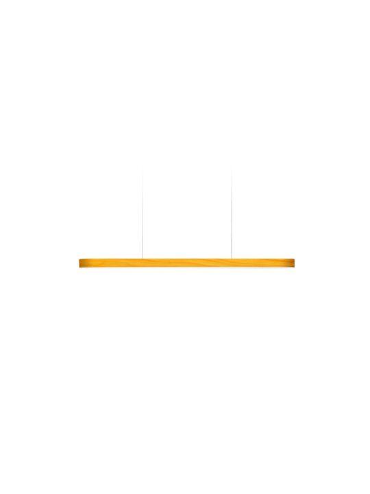 I-Line Long 120 LZF lange Pendelleuchte Designort Lampen Berlin Onlineshop