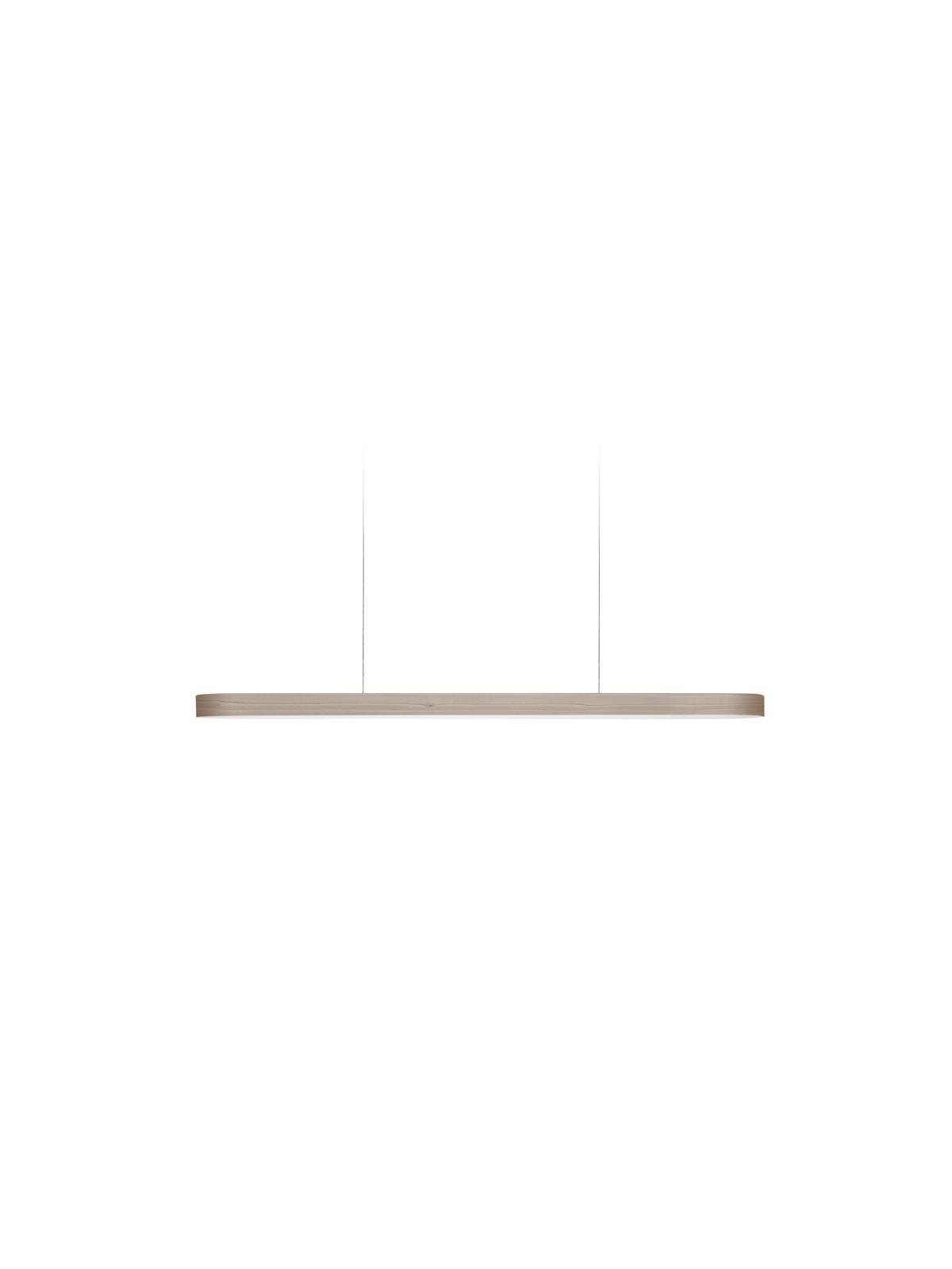 I-Line Short 120 LZF lange Pendelleuchte Designort Lampen Berlin Onlineshop