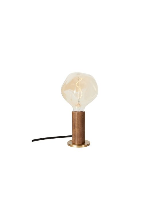 Knuckle Table Lamp Holz Tischlampe Tala DesignOrt Onlineshop Lampen Berlin