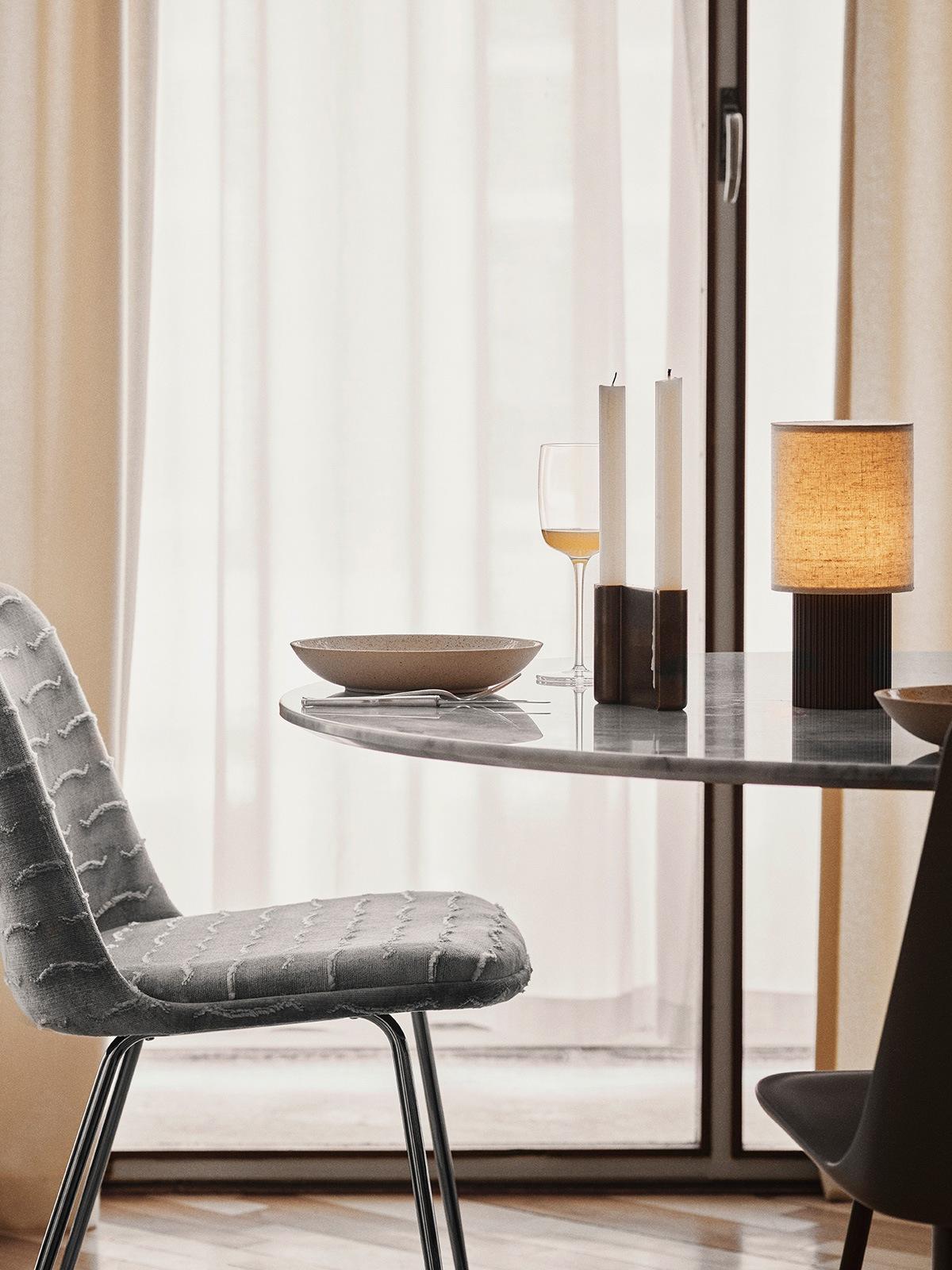 DesignOrt Blog: Designer im Portrait: Space Copenhagen &tradition Manhattan SC52 Akkuleuchte Tischlampe zum Aufladen DesignOrt Onlineshop Lampenladen Prenzlauer Berg Berlin