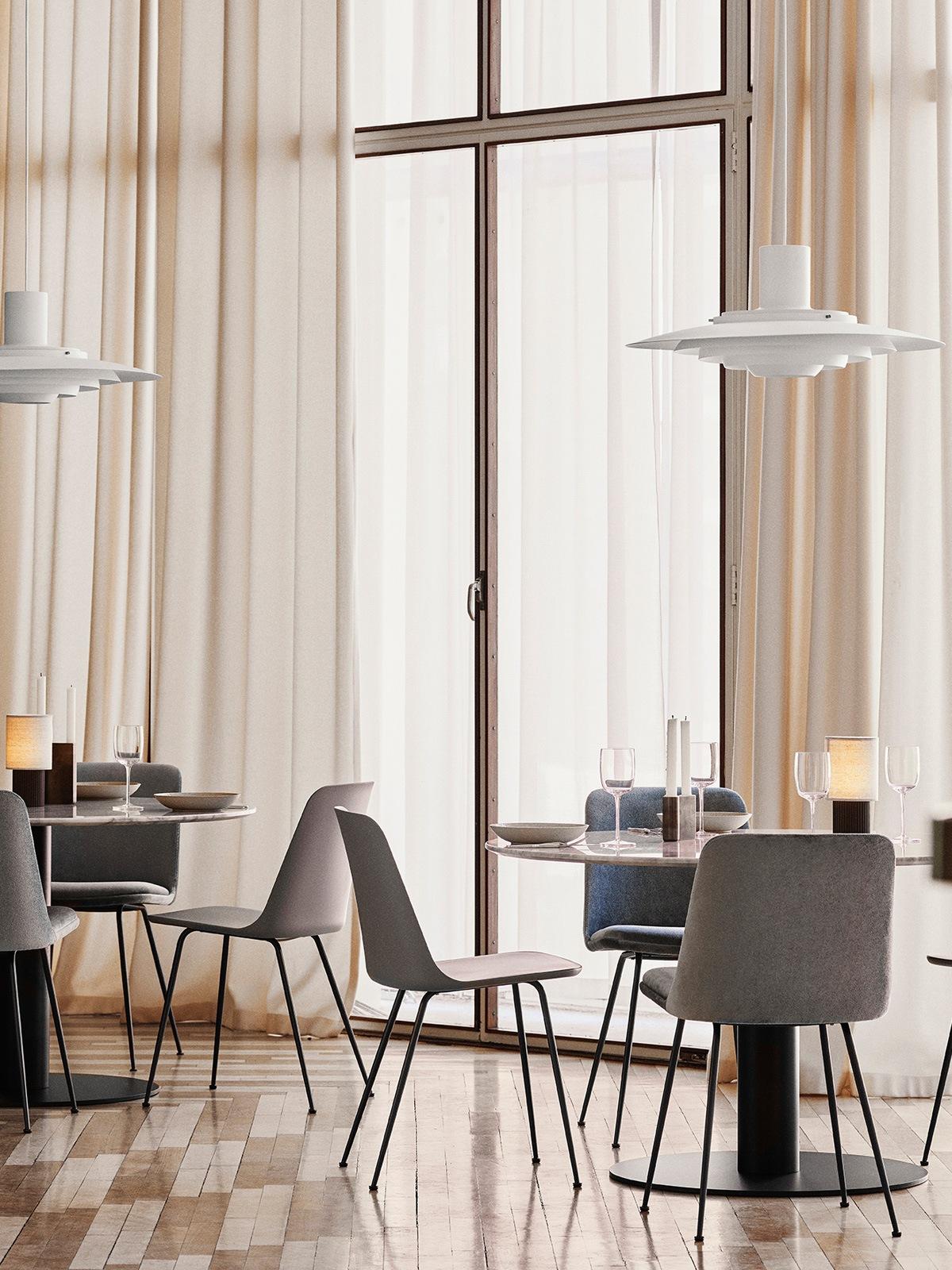 P376 Pendelleuchte &tradition DesignOrt Leuchten Berlin Onlineshop