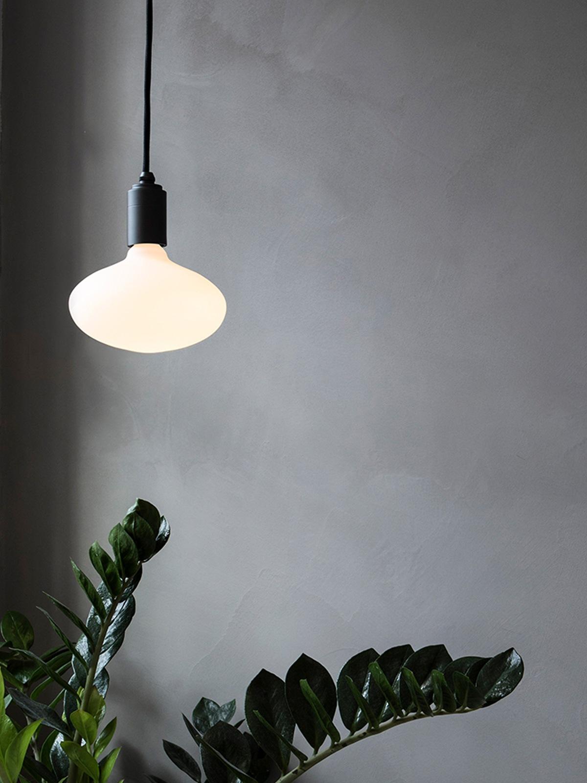 Tala Pendant Light Oval Birne Designort