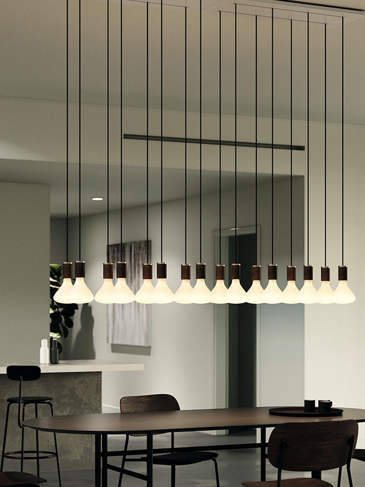 Pendant Light Holz Tala DesignOrt Lampen Onlineshop Berlin