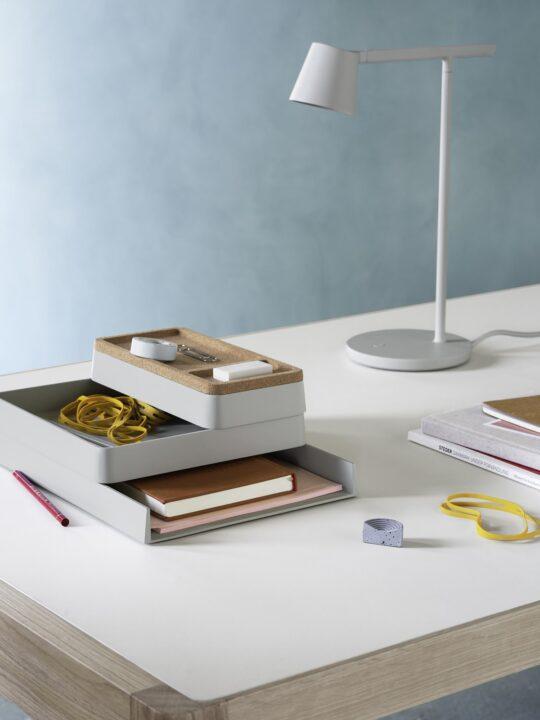Tip Table Lamp Tischleuchte muuto DesignOrt