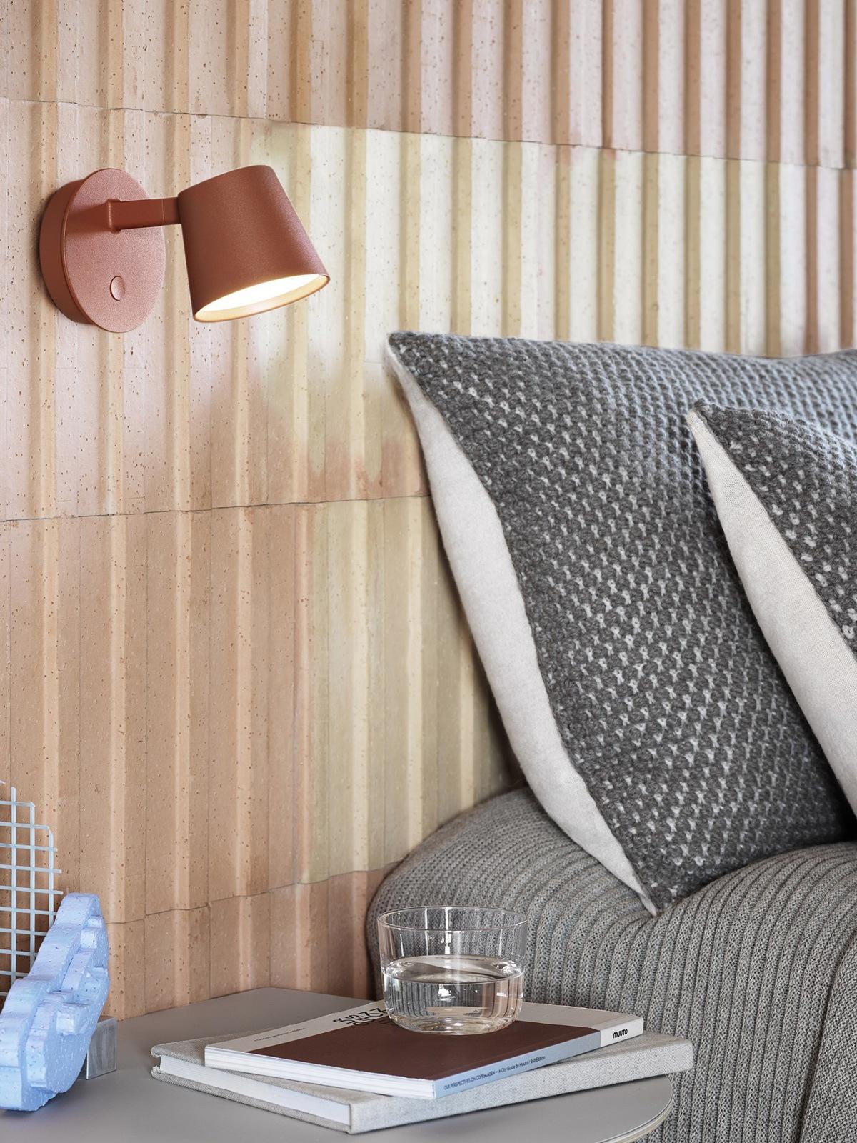 Tip Wall Lamp muuto Wandleuchte DesignOrt Onlineshop Lampen Berlin