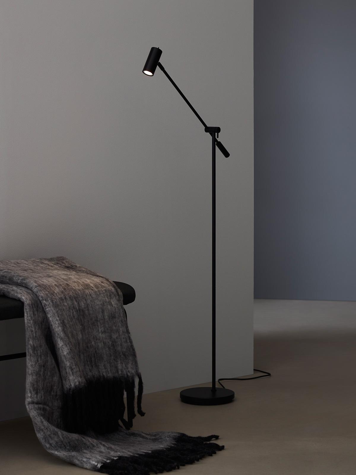 Belid Cato Floor Stehleuchte DesignOrt Lampen Berlin