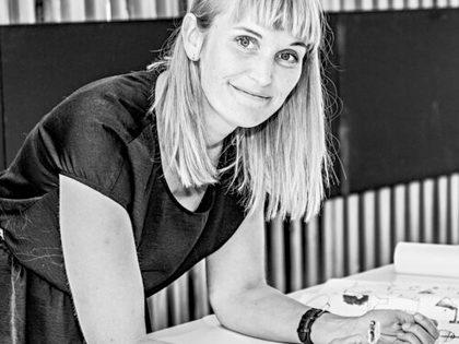 Designer im Portrait: Toni Rie