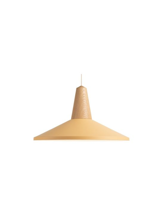 Eikon Shell Schneid Systemleuchte mit magnetischem Lampenschirm DesignOrt Onlineshop Lampen Berlin