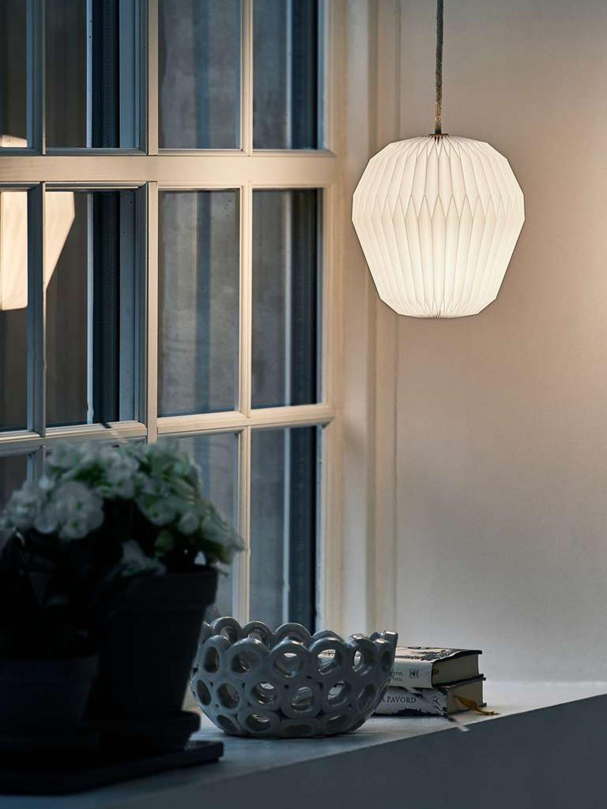 The Bouquet 130 Le Klint Pendelleuchte DesignOrt Onlineshop Lampen
