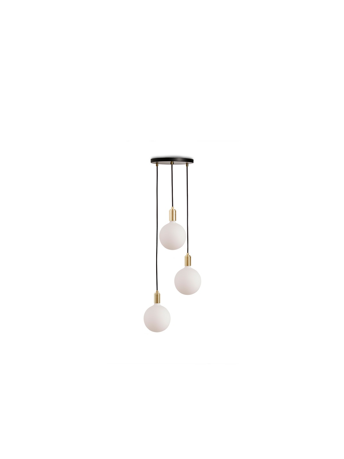 Tala Triple Pendant DesignOrt Leuchten Onlineshop