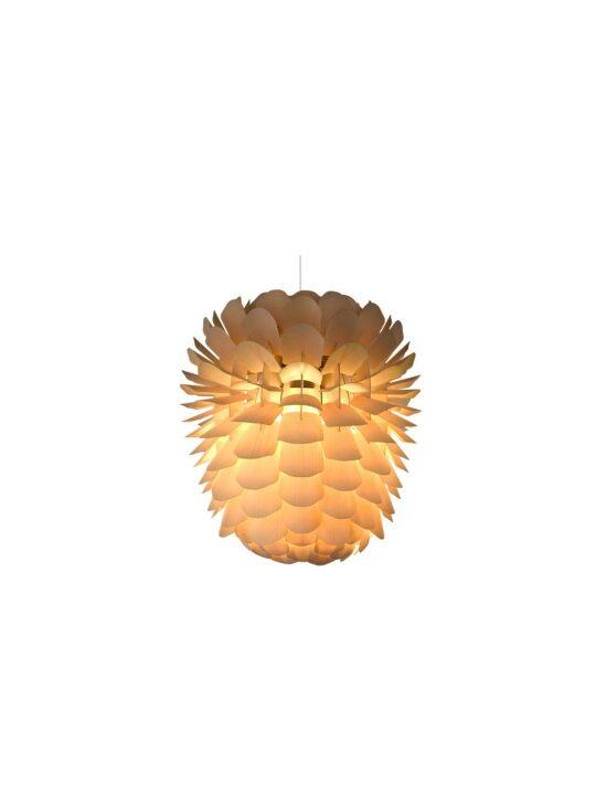 Zappy Small Schneid Holzleuchte DeisgnOrt Onlineshop Lampen Berlin