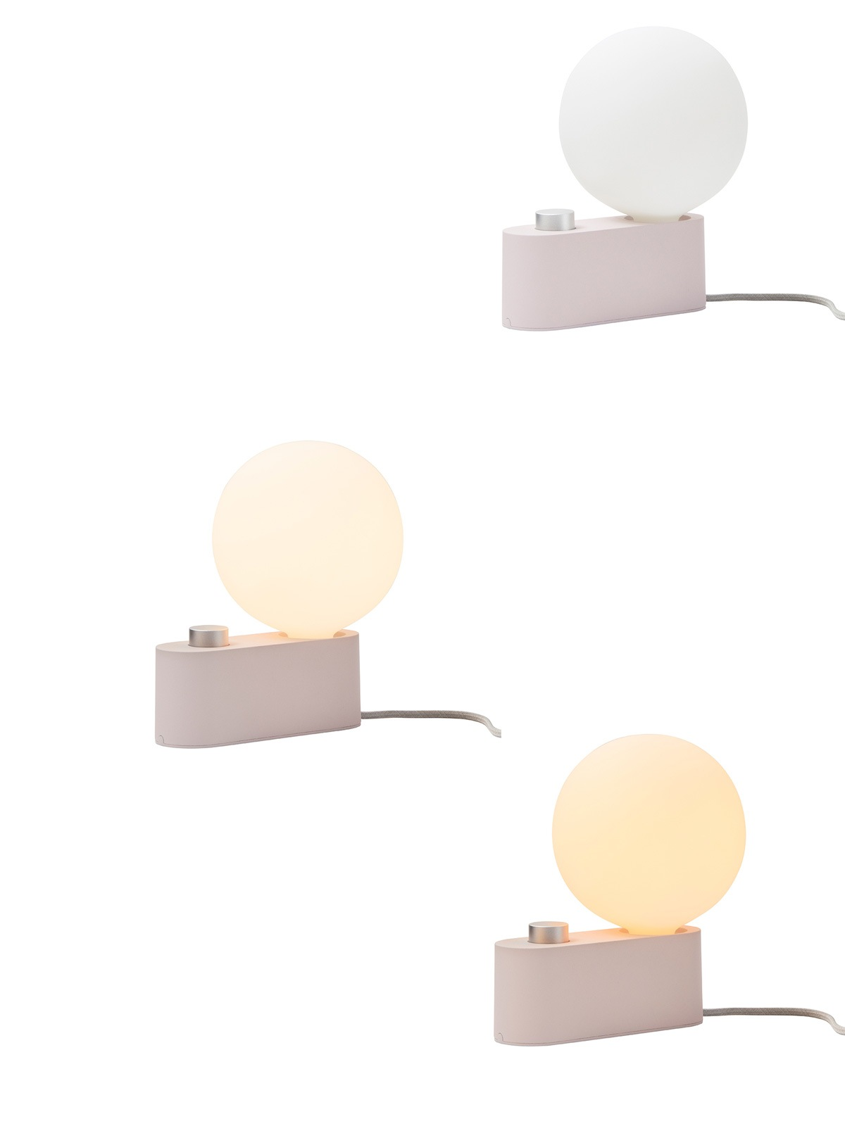 Tala Alumina Table Tischleuchte Designort Leuchten Onlineshop Berlin