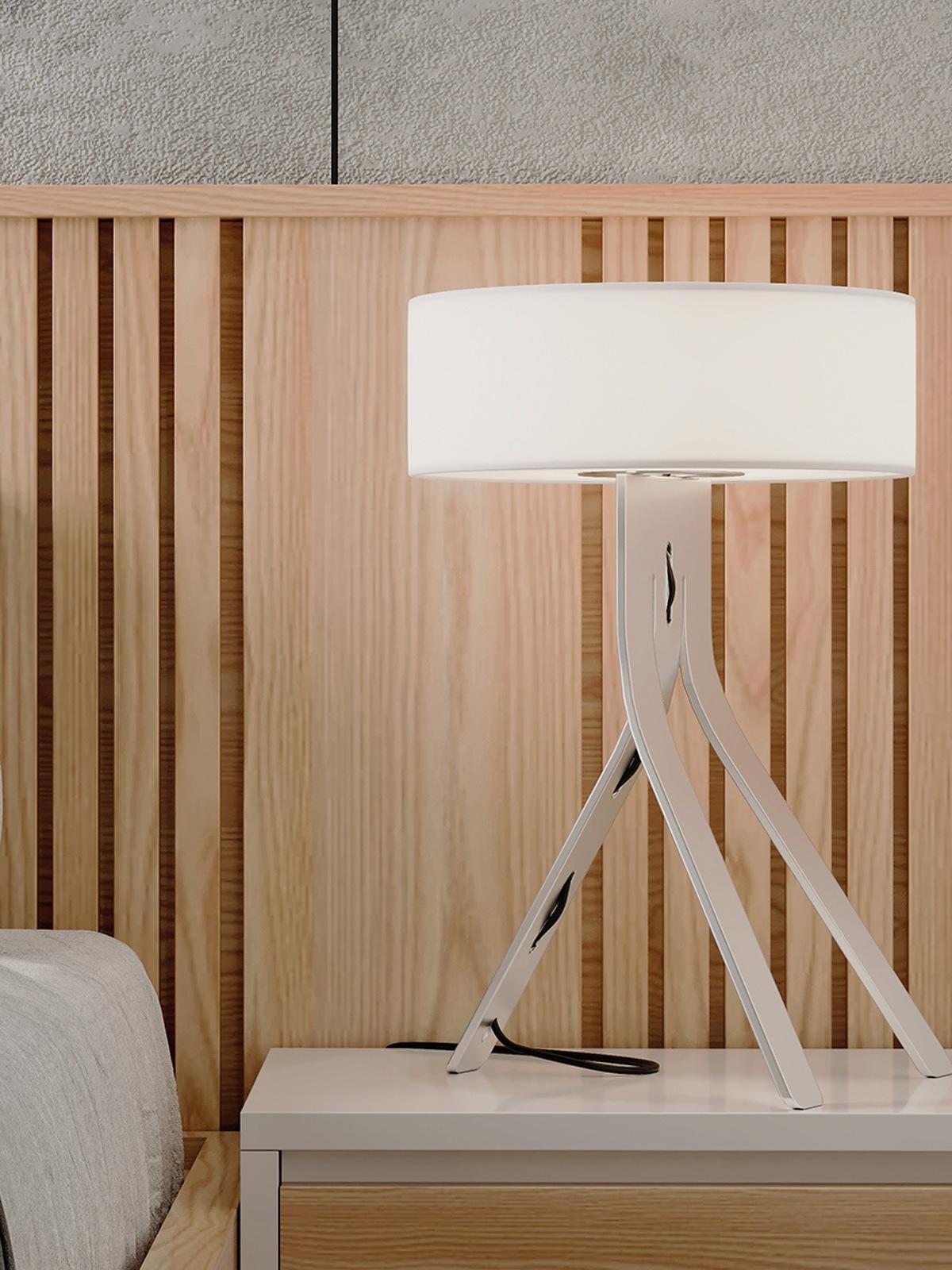 BYOK Fino Tischleuchte DesignOrt Onlineshop Leuchten Berlin