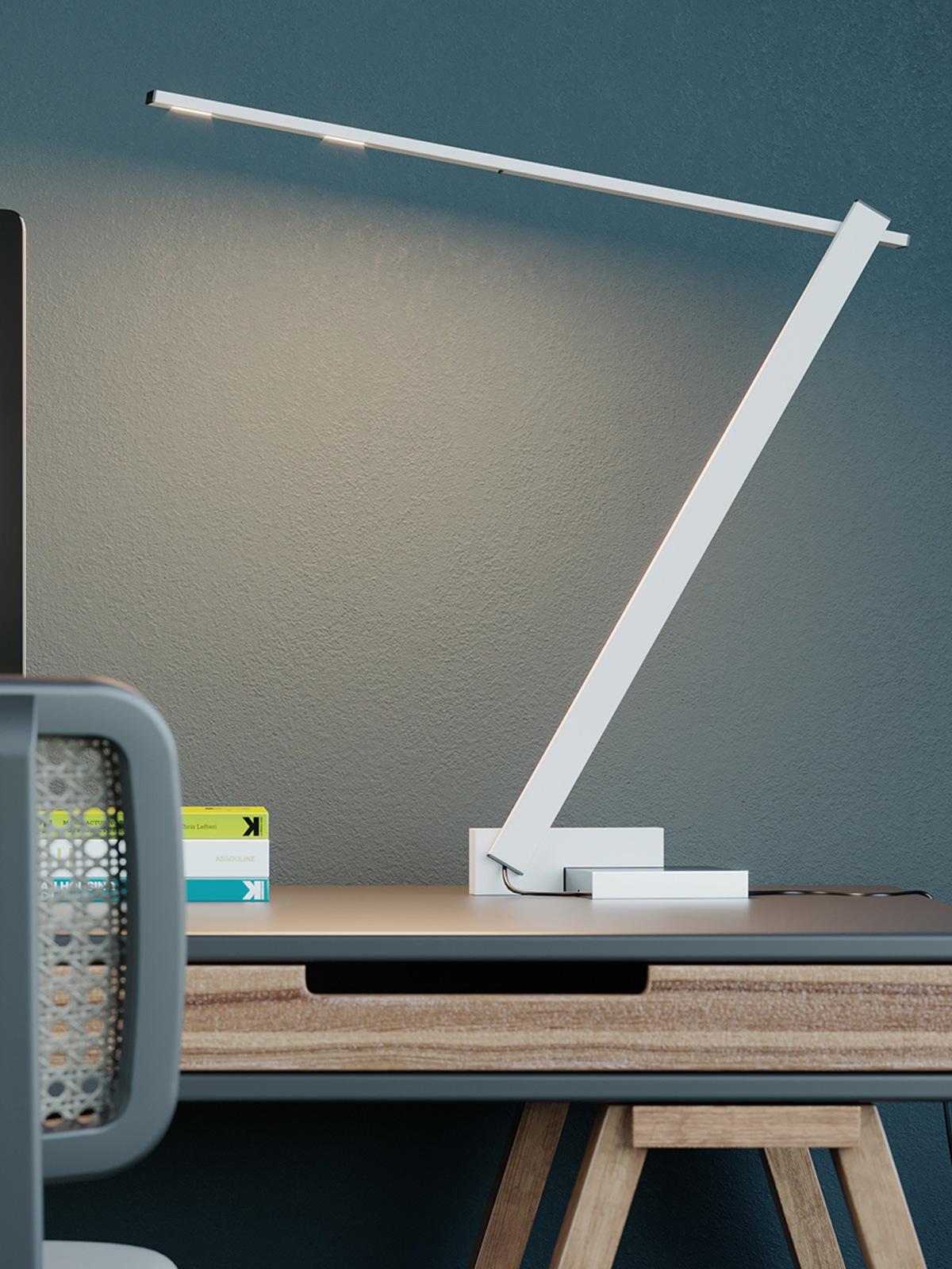 BYOK Nastrino LED Tischleuchte DesignOrt Lampen Onlineshop Berlin