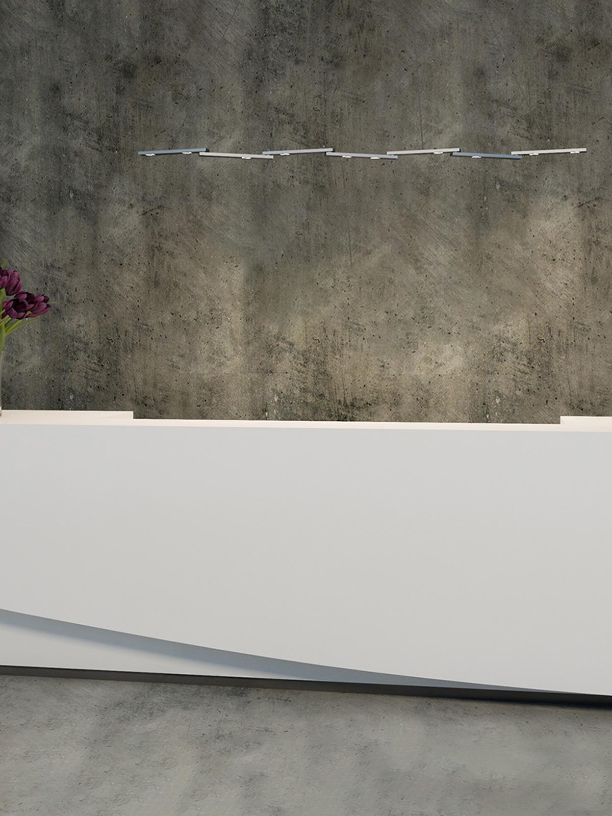 BYOK Nastro hochwertige LED Leuchte DesignOrt Lampen Onlineshop Berlin
