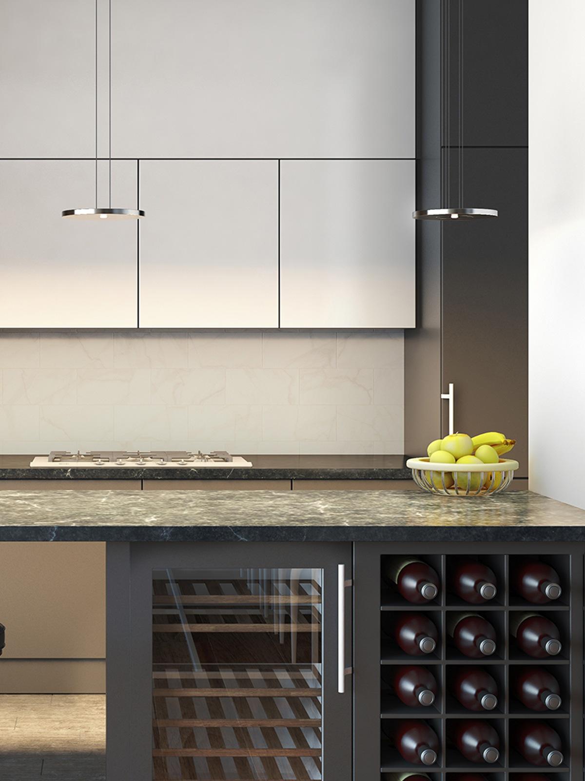 Piani Punto Downlight BYOK DesignOrt Lampen Berlin Onlineshop