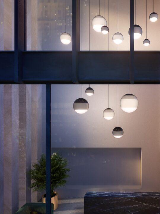 Marset Dipping Light Glasleuchten DesignOrt Onlineshop Lampen Berlin