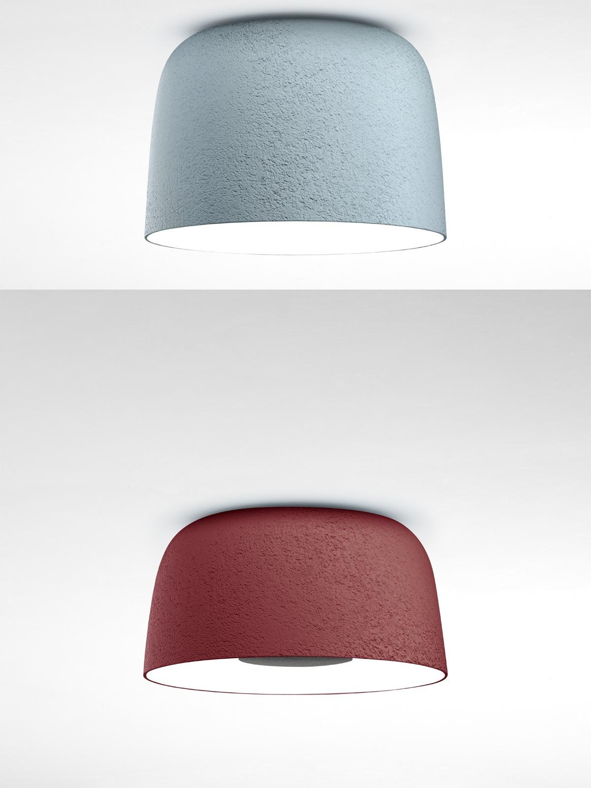 Djembe Leuchten von Marset DesignOrt Onlineshop Lampen Berlin