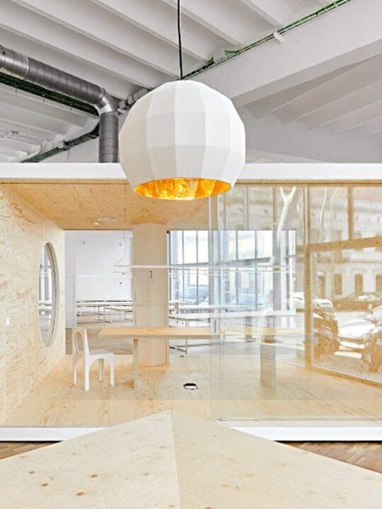 Marset Scotch Club 41 DesignOrt Leuchten Berlin