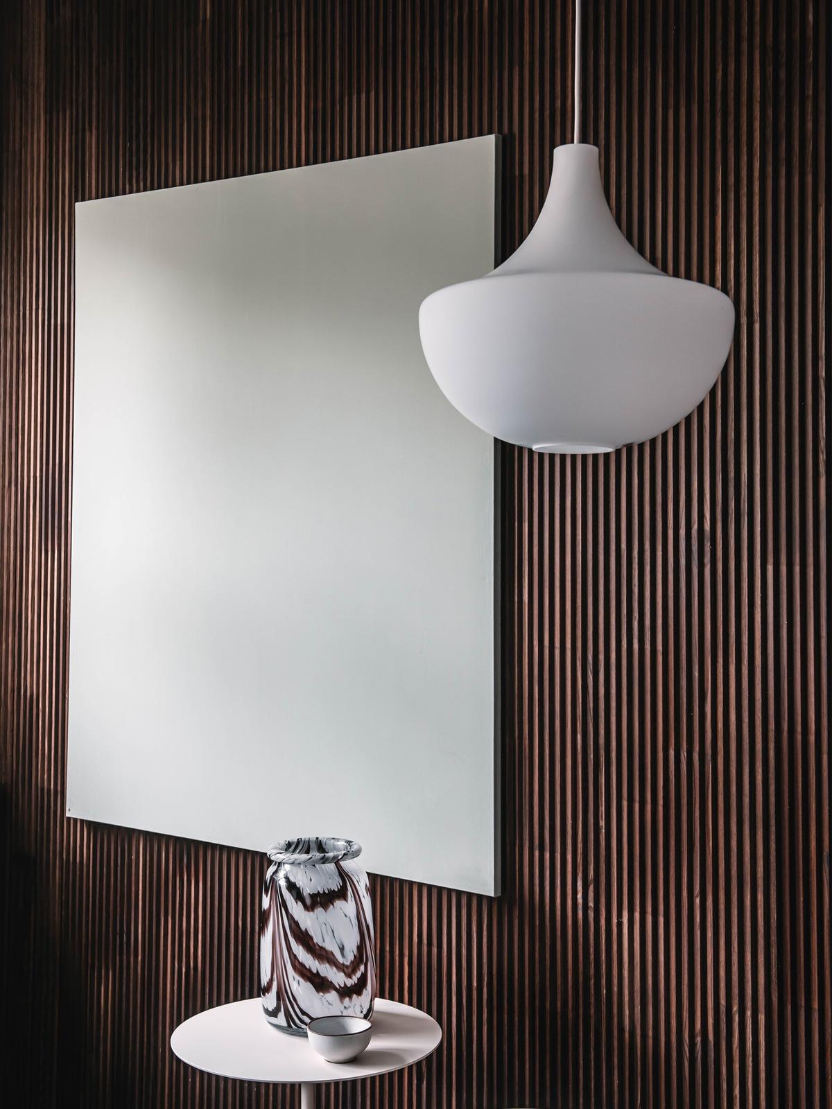 Innolux Belle Pendelleuchte aus Glas DesignOrt Berlin Lampen