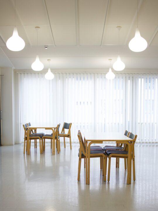 Bulbo Leuchte aus Milchglas Innolux Designort Onlineshop Lampen
