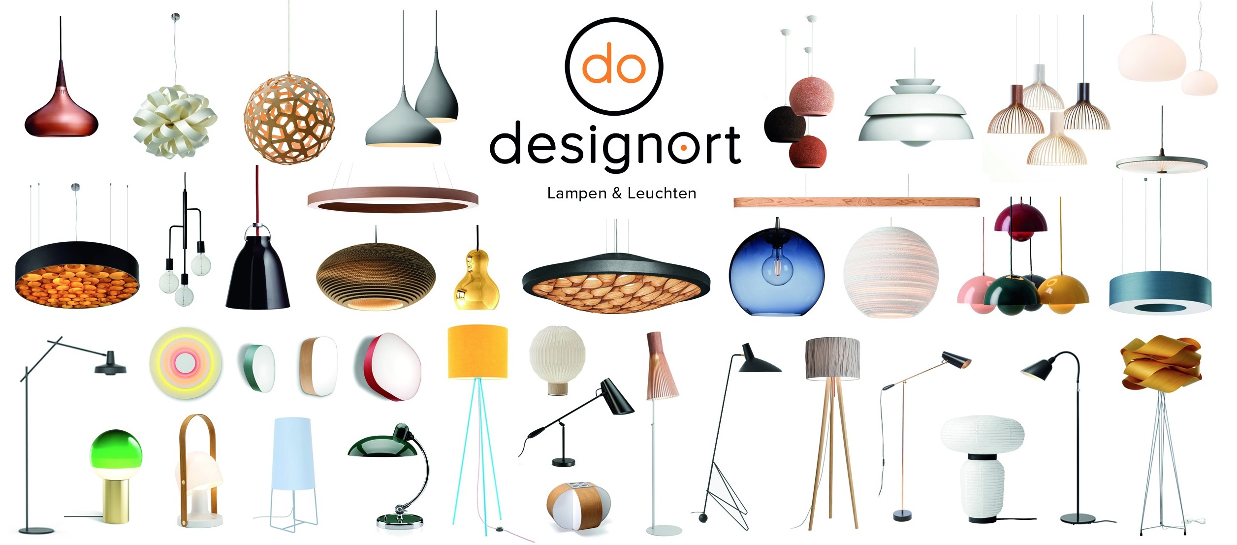 Lampenladen Onlineshop Designer Leuchten Berlin DesignOrt