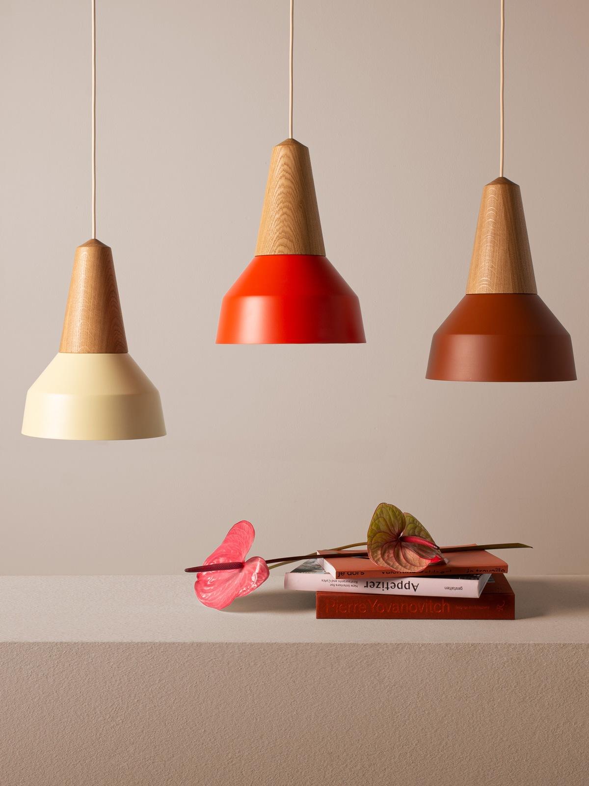 Schneid Eikon Basic Leuchte DesignOrt Onlineshop Berlin