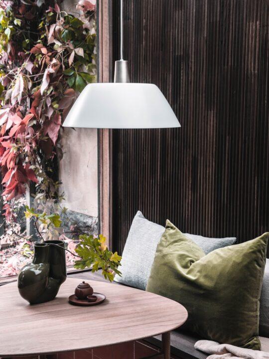 Innolux Leuchte Ihanne skandinavische Pendelleuchte DesignOrt Lampen Berlin