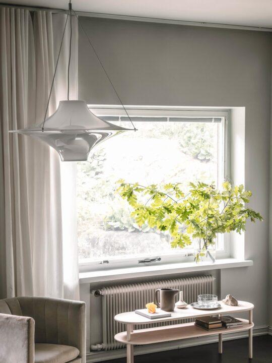 Innolux Leuchte Lokki skandinavische Hängelampe Designort Berlin