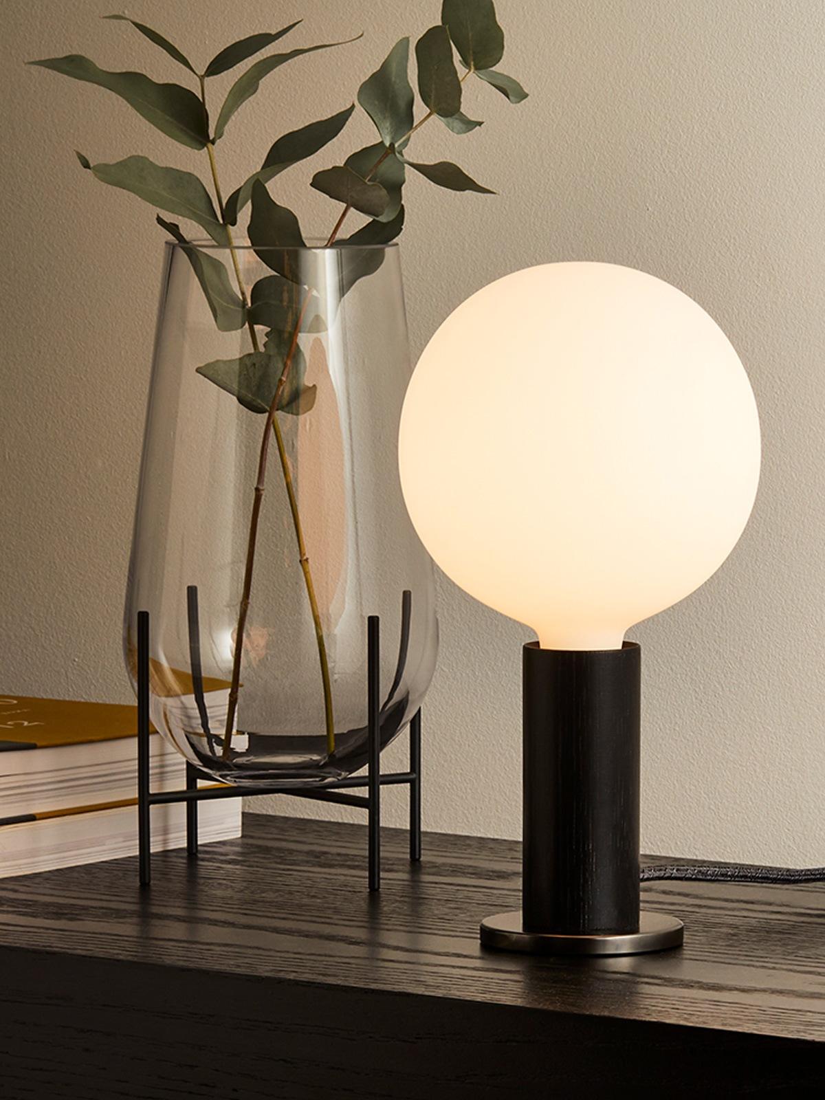 Tala Knuckle Table Lamp Tischlampe DesignOrt Onlineshop Leuchten