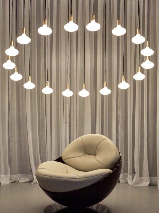 Tala Pendant Light Fassung und Leuchtmittel DesignOrt Onlineshop Lampen