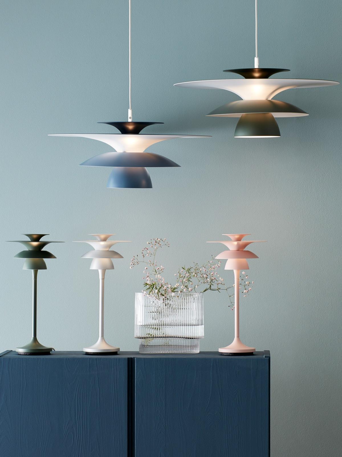 Picasso Leuchten von Belid DesignOrt Onlineshop Lampen