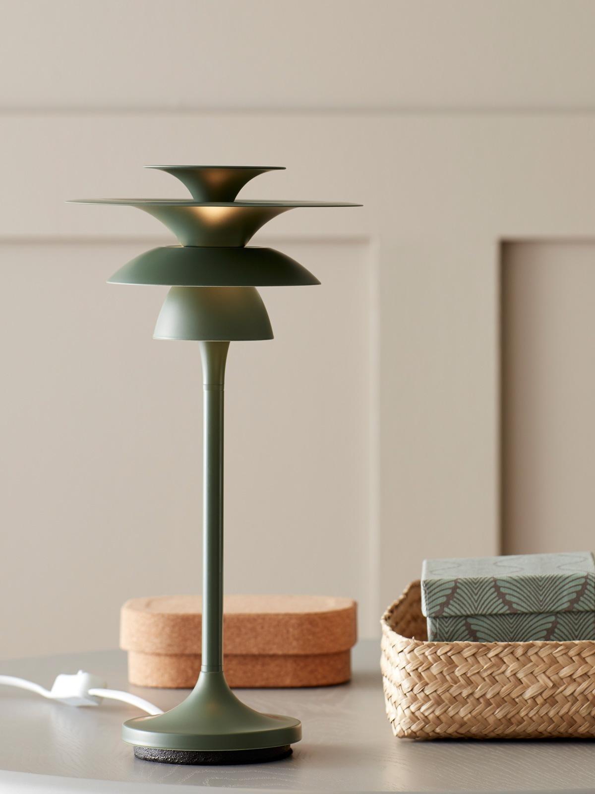 Belid Picasso T Tischlampe Beleuchtung Berlin DesignOrt
