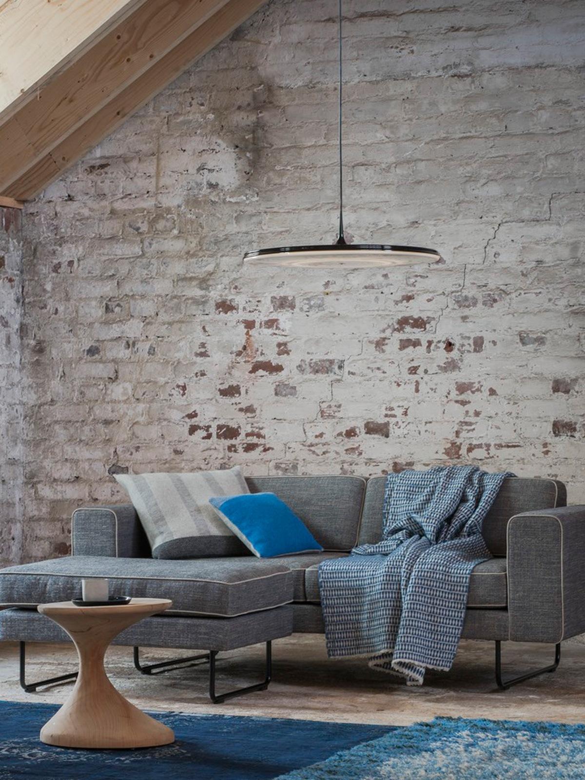 DesignOrt Lampen Blog: Ultra schlanke Pendelleuchten Innolux Tip Pendel