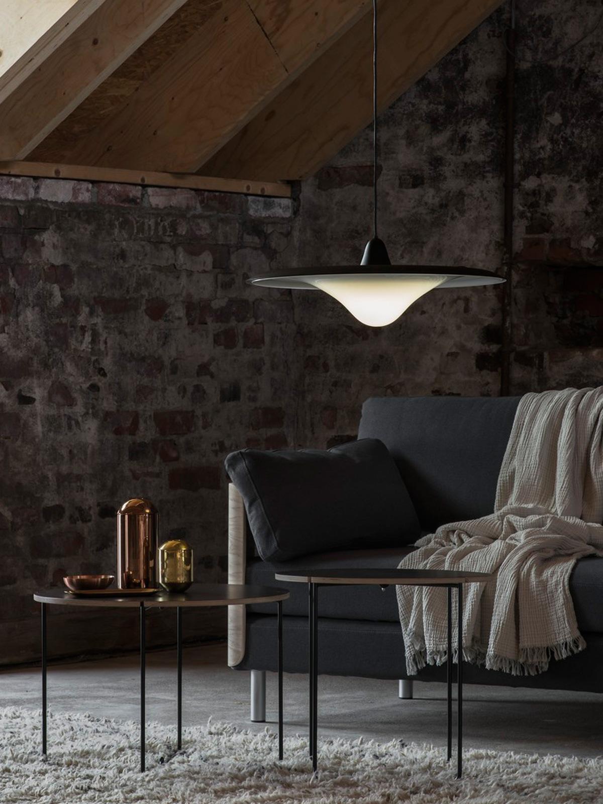 Trek Innolux Leuchte DesignOrt Lampen online kaufen