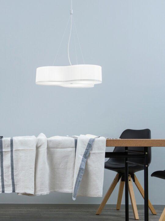 Leuchchte Innolux Lampe Finnisch Triple Designort