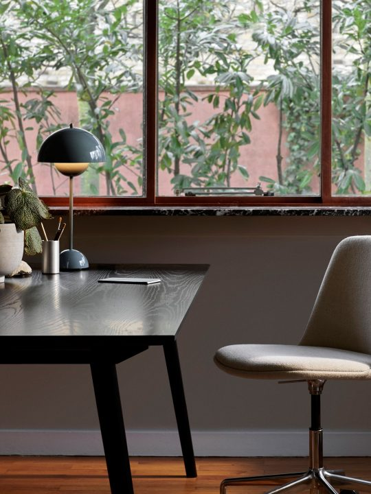and tradition lamp flowerpot vp3 tisch lampe Designort online shop leuchten