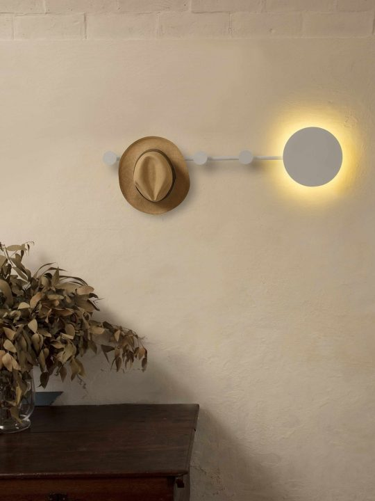 Faro Han LED Wandleuchte DesignOrt Onlineshop Leuchten Berlin