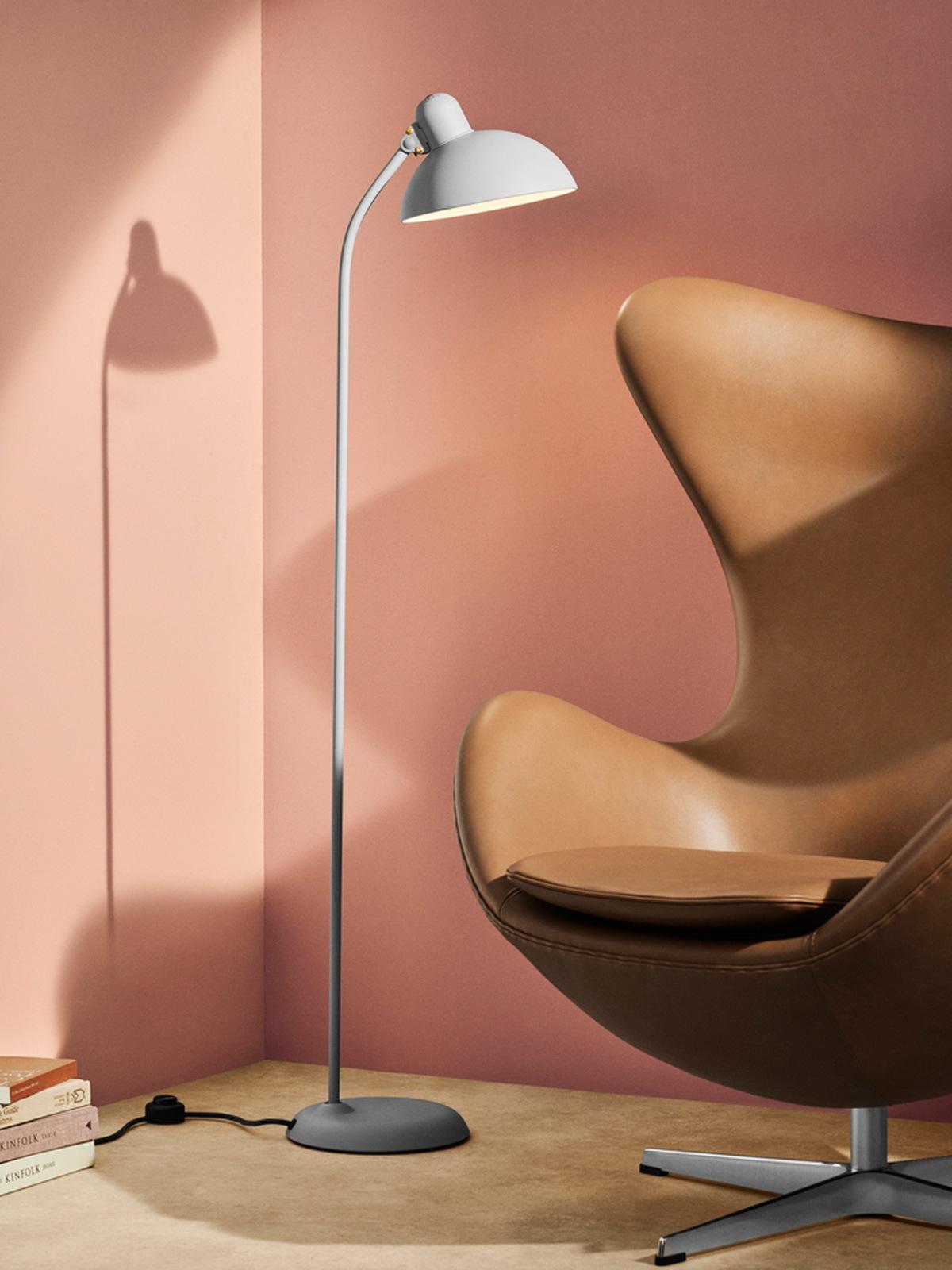 Kaiser Idell Floor 6556-F Stehleuchte Fritz Hansen Designort