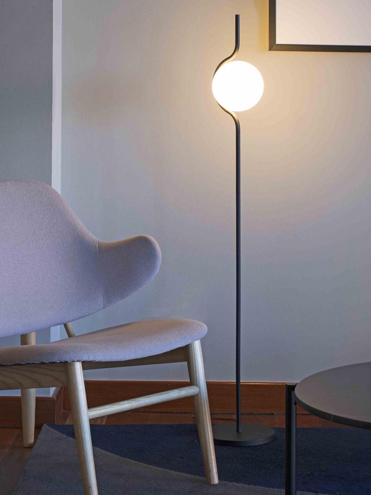 Faro Leuchte Le Vita Designort Onlineshop Berlin Bodenleuchte mit Kabel