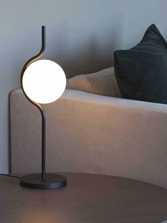 Faro Tischlampe Le Vita DesignOrt Leuchten Berlin