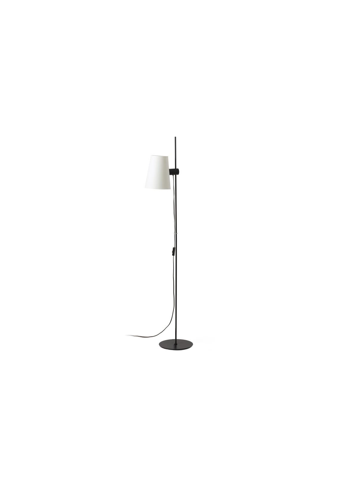 Faro Barcelona Lupe Stehlampe Designort